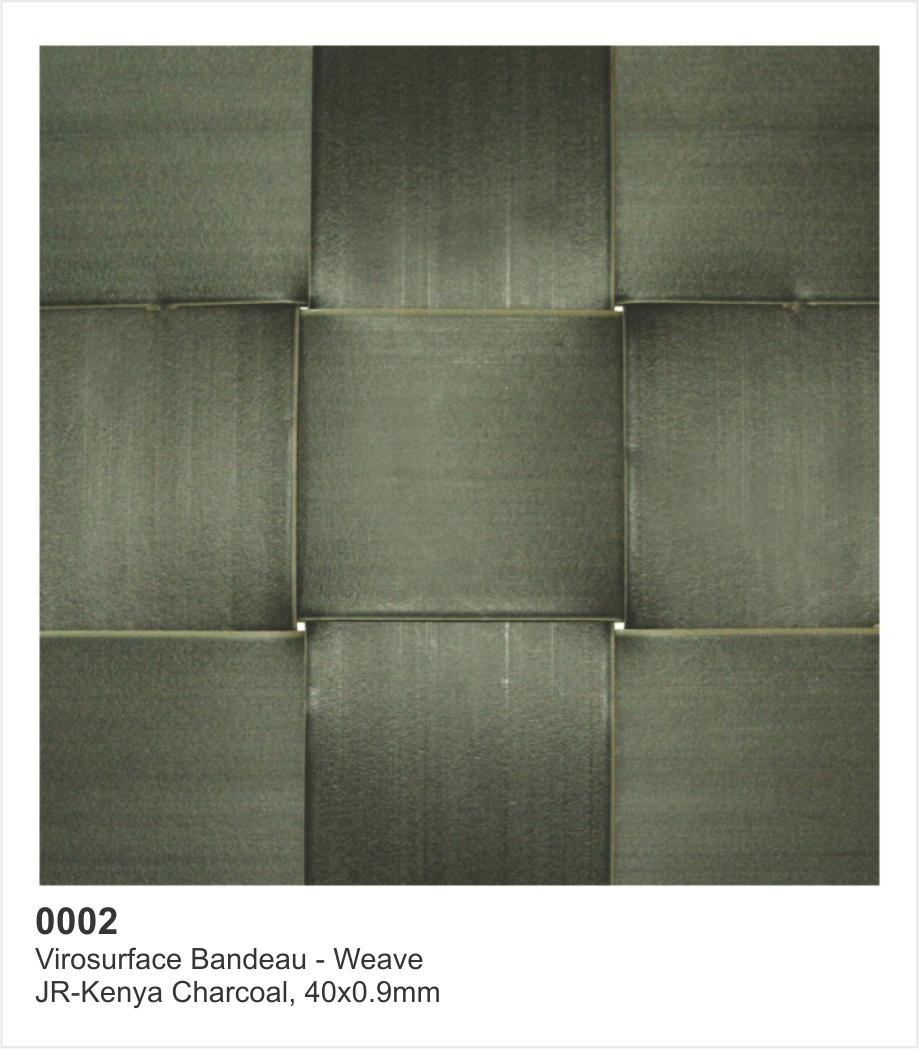 Virosurface Bandeau Weave 0002