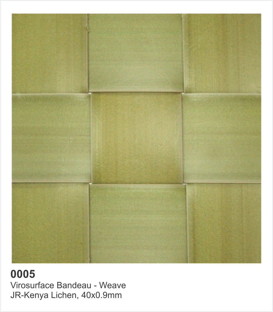 Virosurface Bandeau Weave 0005