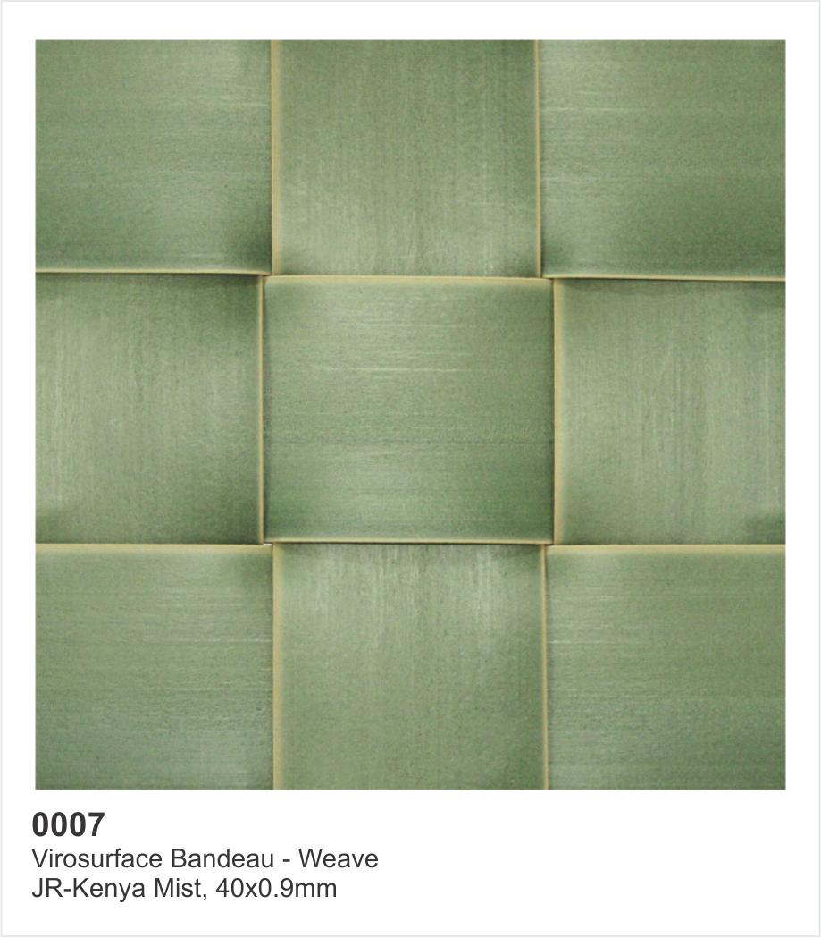 Virosurface Bandeau Weave 0007