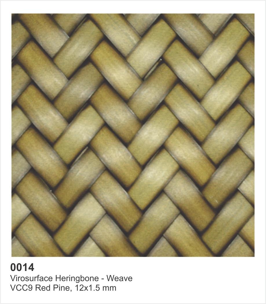 Virosurface Heringbone Weave 0014