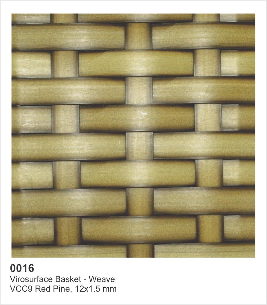 Virosurface Basket Weave 0016