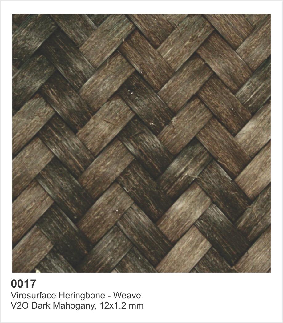 Virosurface Heringbone Weave 0017