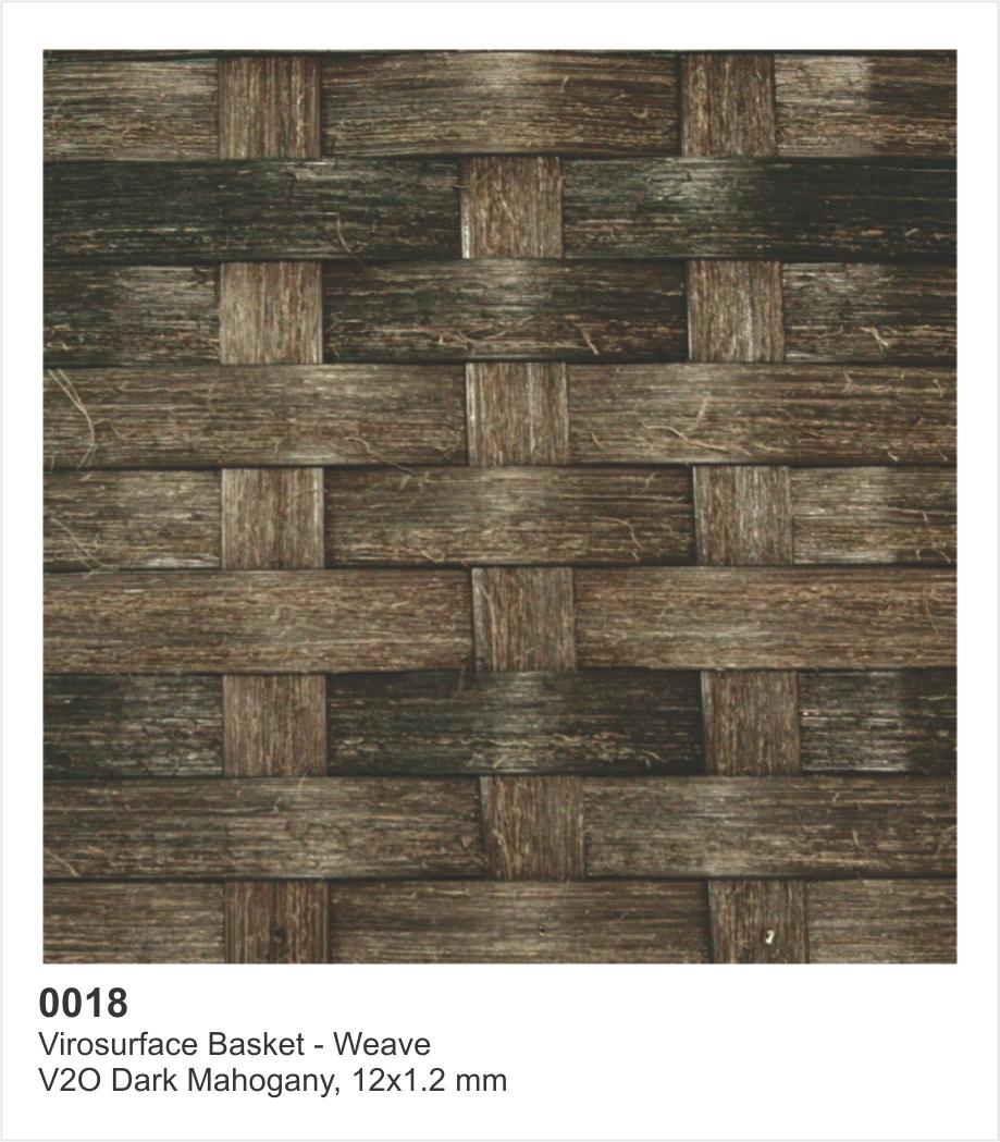 Virosurface Basket Weave 0018