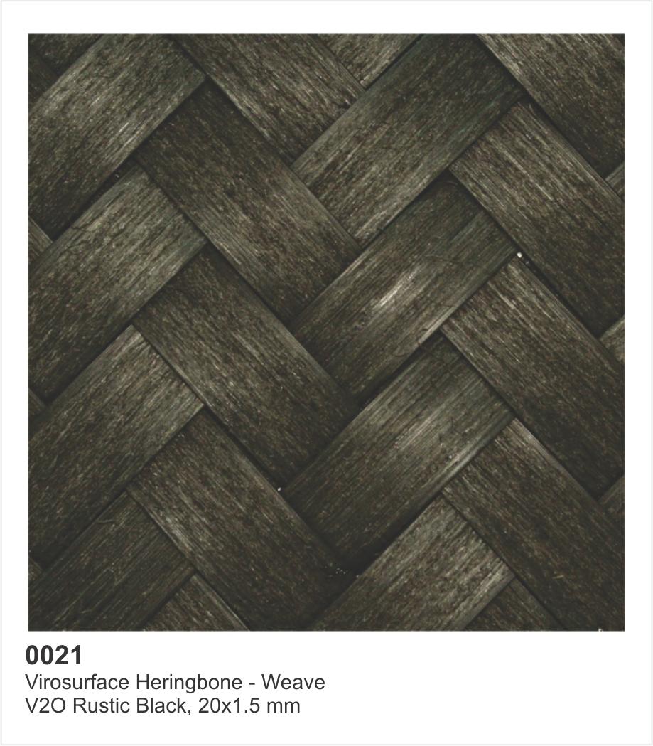 Virosurface Heringbone Weave 0021