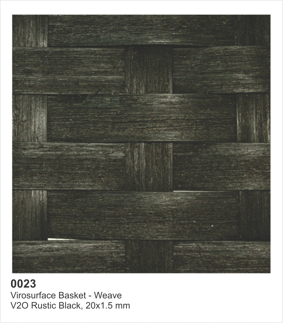 Virosurface Basket Weave 0023
