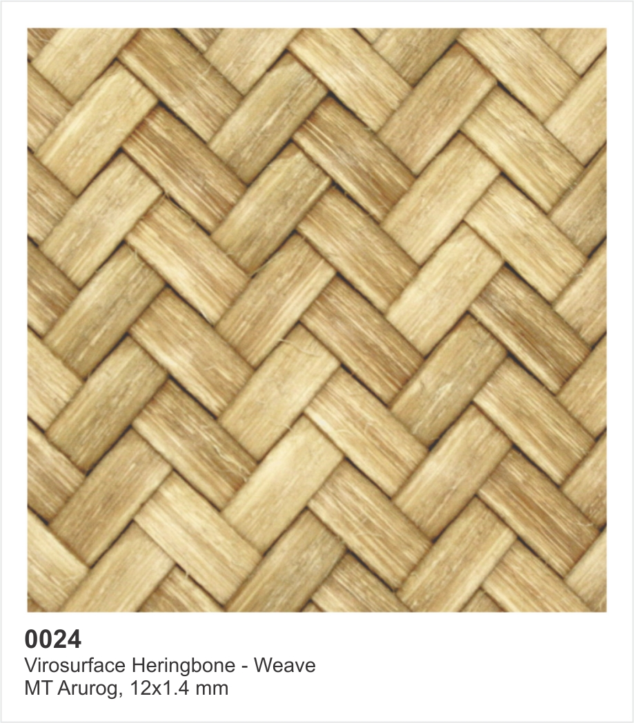 Virosurface Heringbone Weave 0024