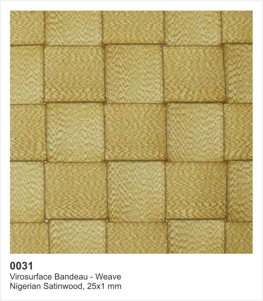 Virosurface Bandeau Weave 0031