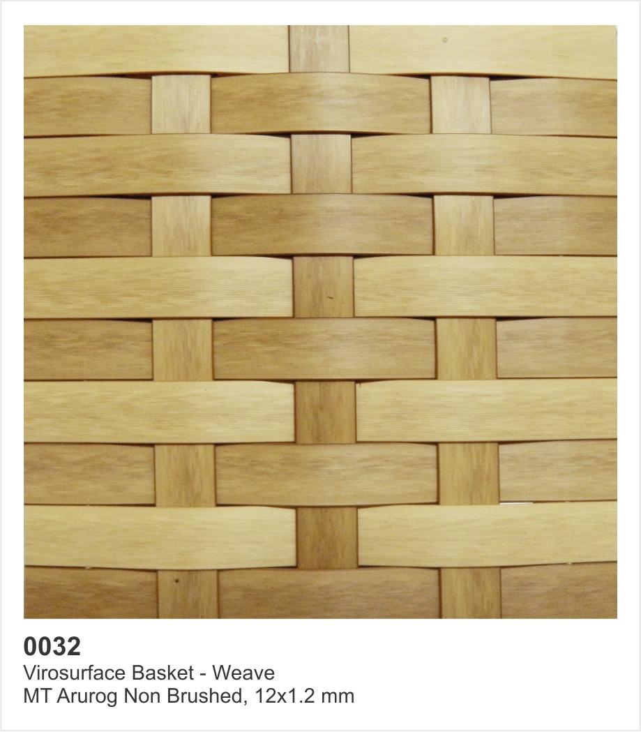Virosurface Basket Weave 0032