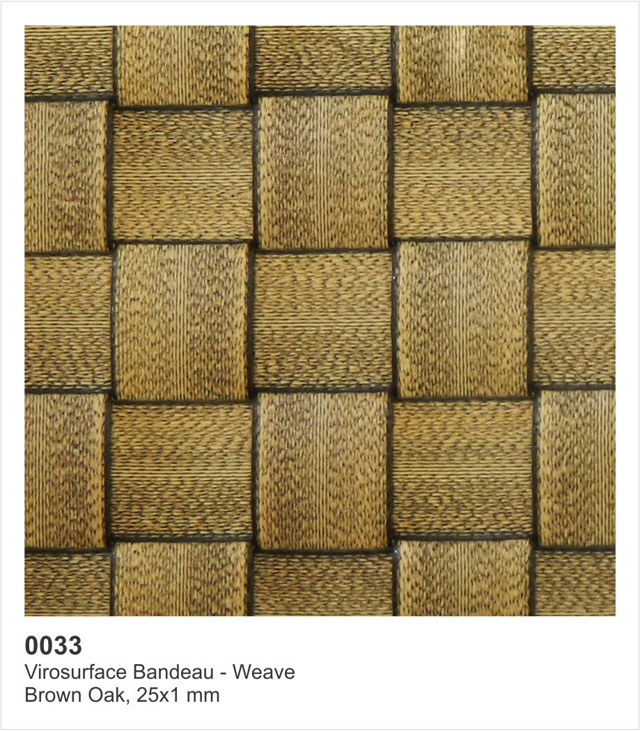 Virosurface Bandeau Weave 0033