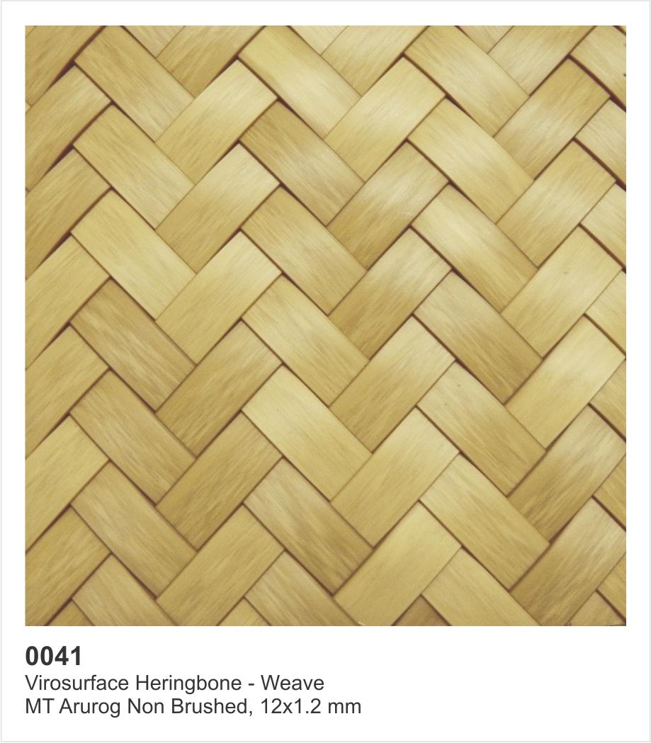 Virosurface Heringbone Weave 0041