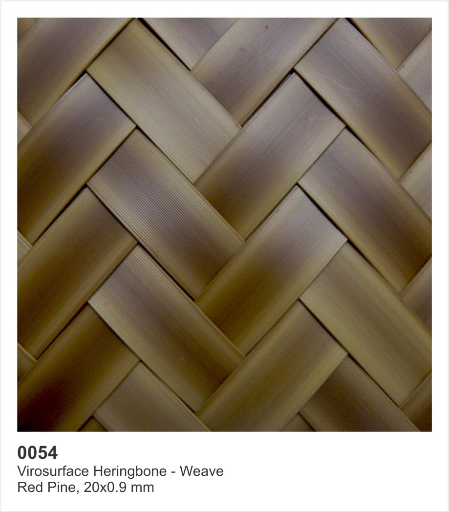 Virosurface Heringbone Weave 0054