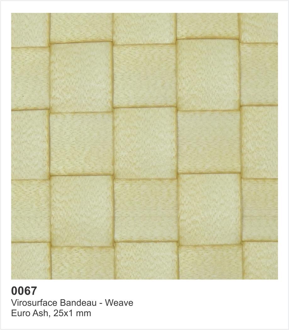 Virosurface Bandeau Weave 0067