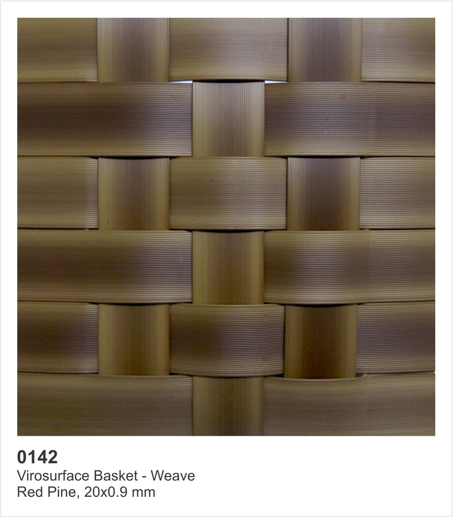 Virosurface Basket Weave 0142